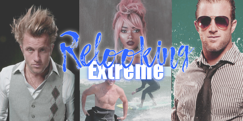 [FB] Relooking Extrème feat Maru Smith Relook10