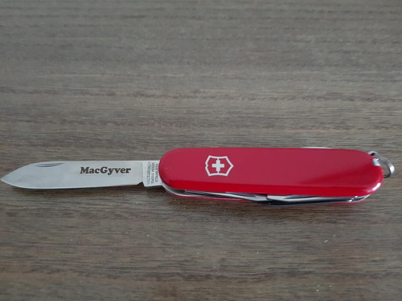 Couteau suisse MacGyver 2018-026