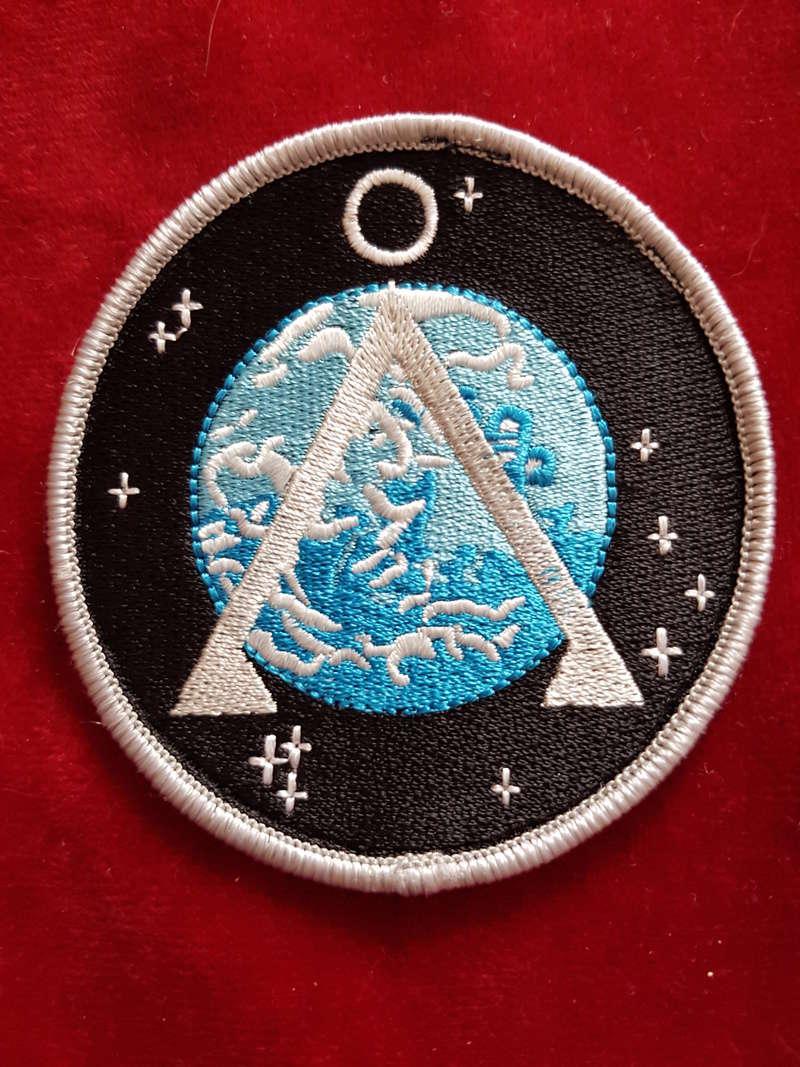Patchs Stargate SG-1 20180419
