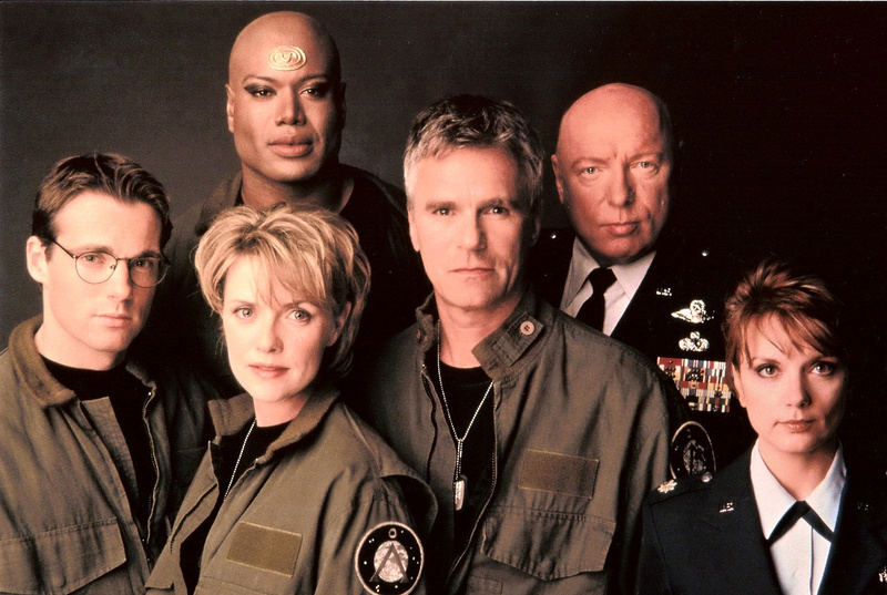 Stargate SG-1 81305011