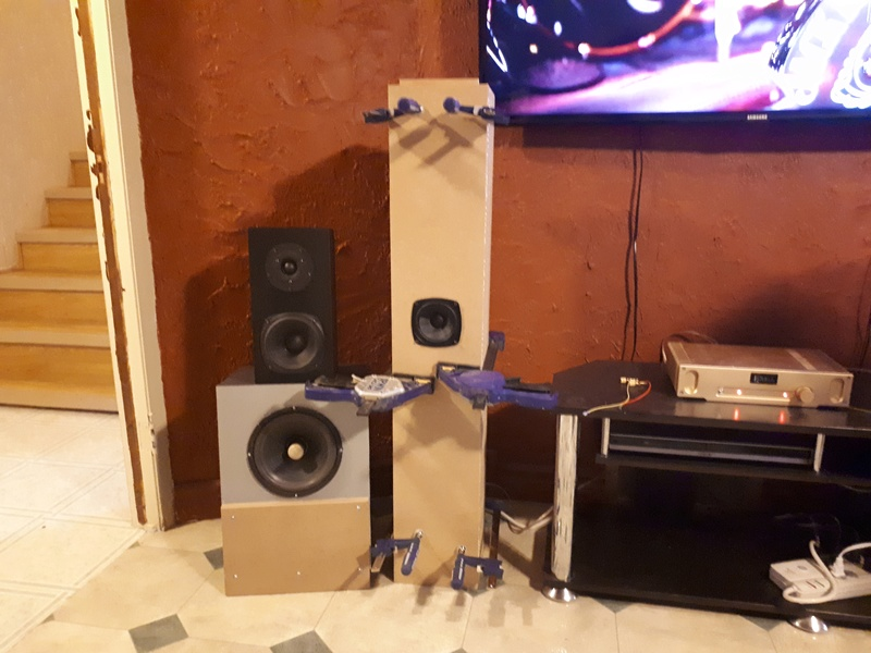 Dayton audio pc105 20171211