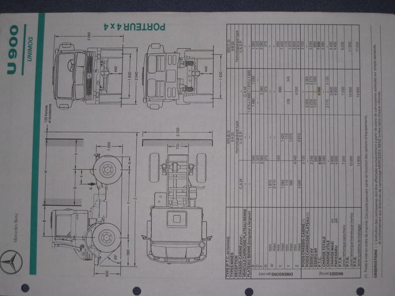 Unimog 417 - Page 2 Img_3233