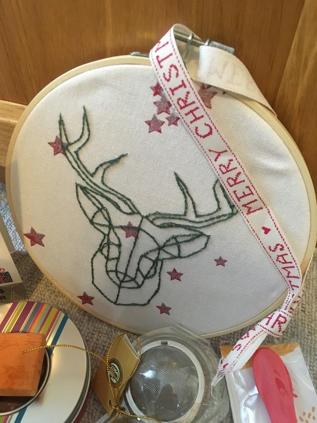 Père-Noël Surprise 2017 - Inscriptions closes : à vous de jouer - - Page 38 2017-141