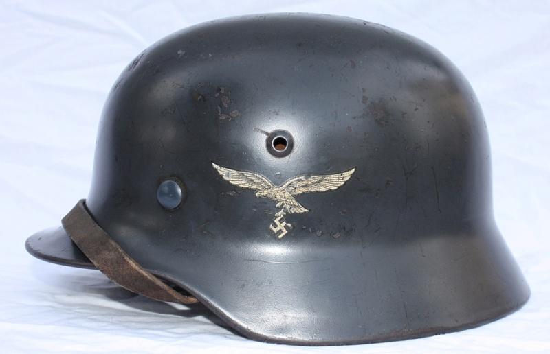 M35 Quist 64 Luftwaffe DD 00112