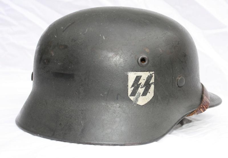 Quist M40 66 n° 11453 Waffen SS 00114