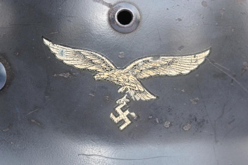 M35 Quist 64 Luftwaffe DD 00212