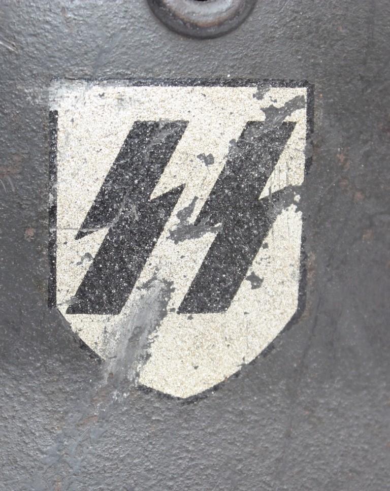 Quist M40 66 n° 11453 Waffen SS 00214
