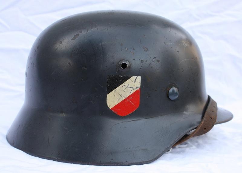 M35 Quist 64 Luftwaffe DD 00311