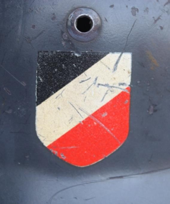 M35 Quist 64 Luftwaffe DD 00411