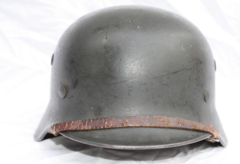 Quist M40 66 n° 11453 Waffen SS 01112