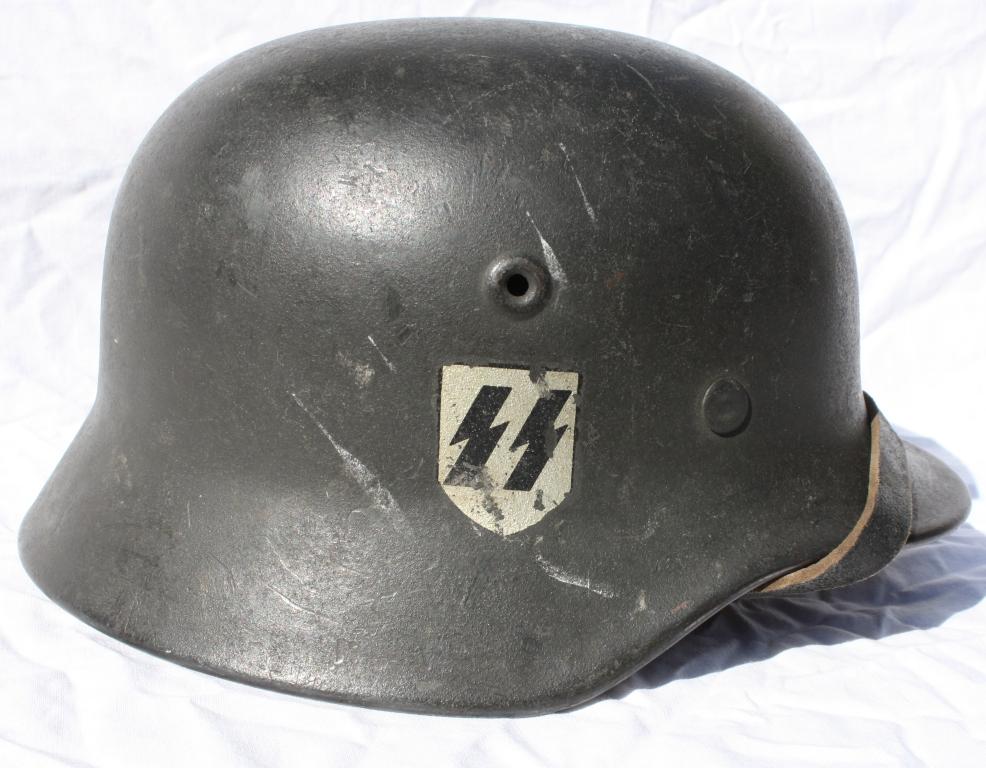 M40 Q64 Waffen SS 02013