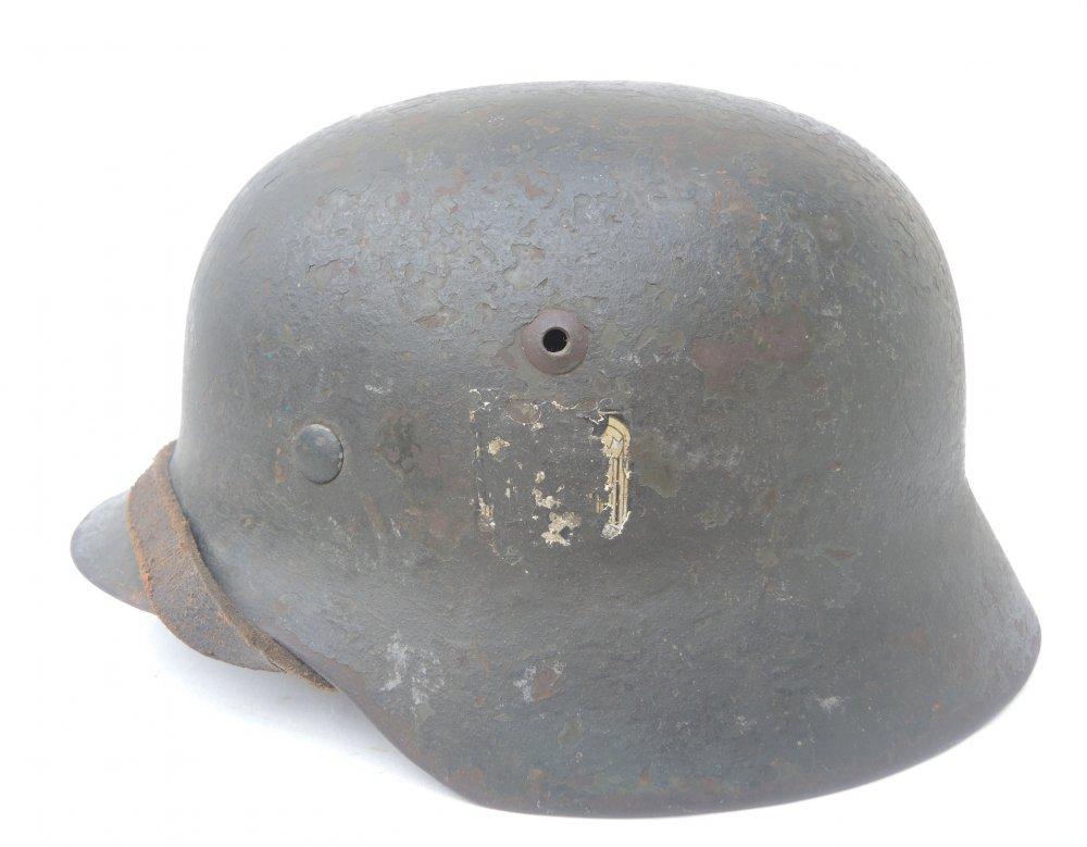 M35 SE 68 n° 3432 reconditionné Waffen SS 212