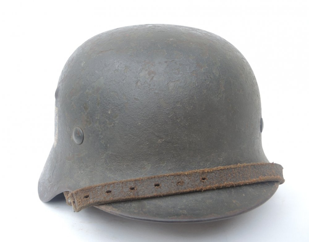 M35 SE 68 n° 3432 reconditionné Waffen SS 312