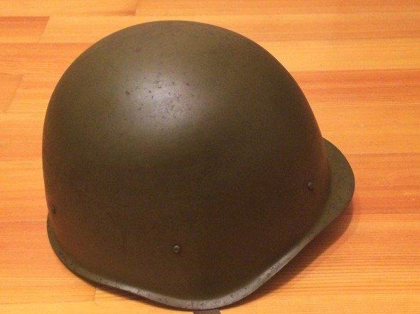 Mon casque Russe SSH 40 39687010