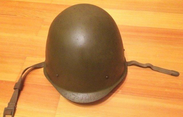 Mon casque Russe SSH 40 39687012