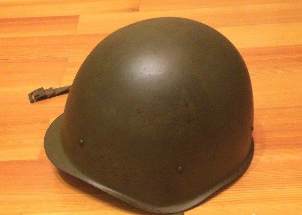 Mon casque Russe SSH 40 39687013