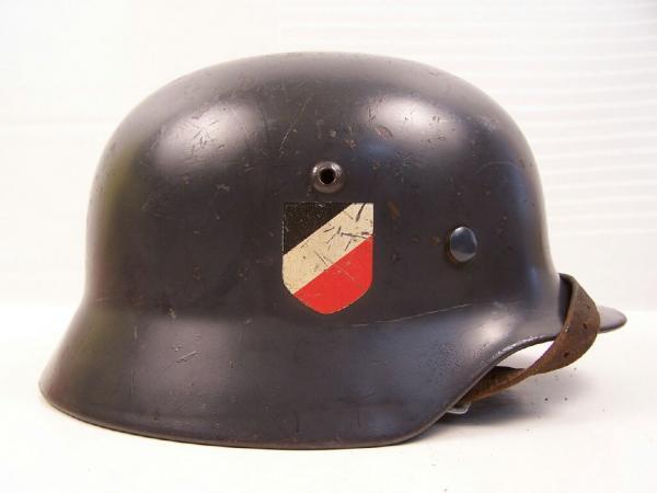 Les casques de la Luftwaffe 41788016