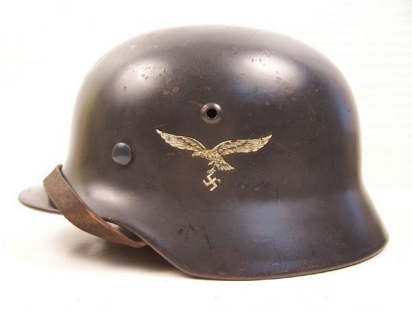 Les casques de la Luftwaffe 41788017