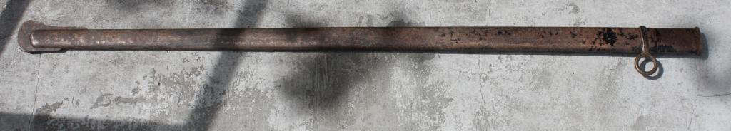 Identification fourreau de sabre Ef_m4220