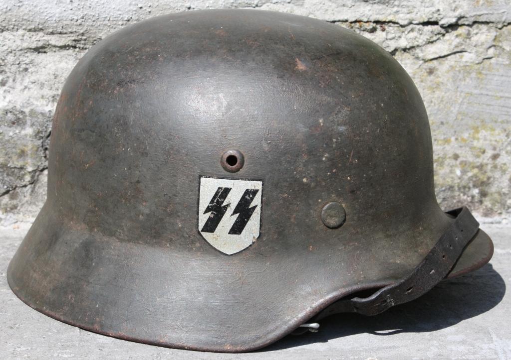 M35 Quist 64 SD Waffen SS - peinture reconditionnée M35_ss10