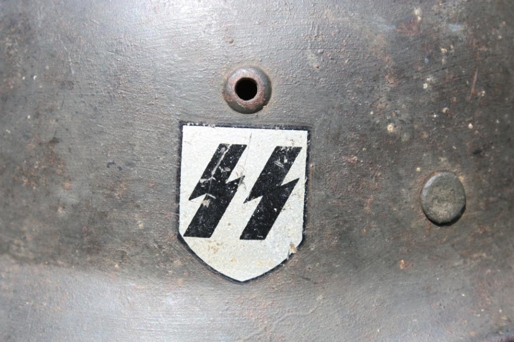 M35 Quist 64 SD Waffen SS - peinture reconditionnée M35_ss12