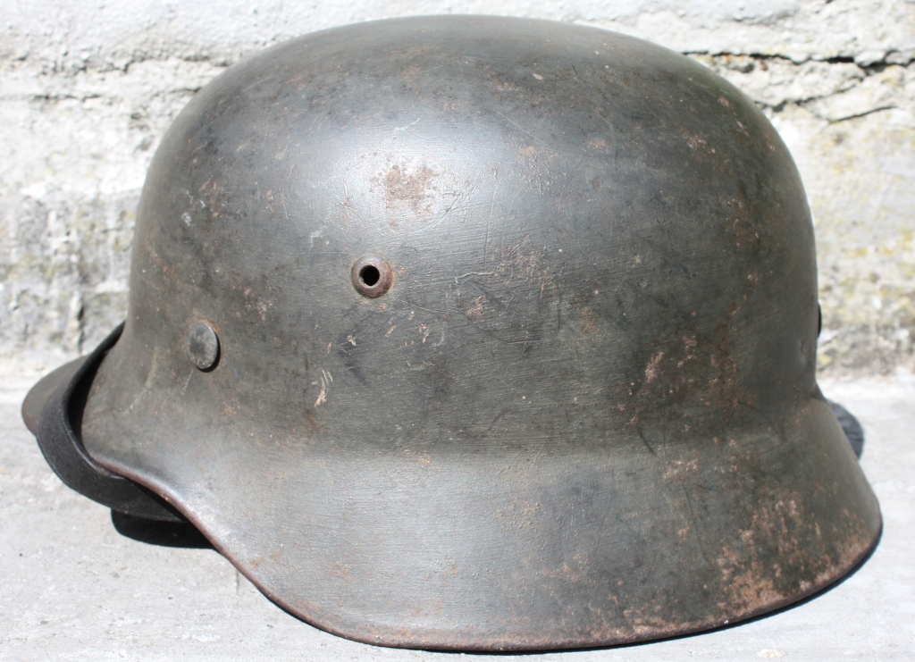 M35 Quist 64 SD Waffen SS - peinture reconditionnée M35_ss13