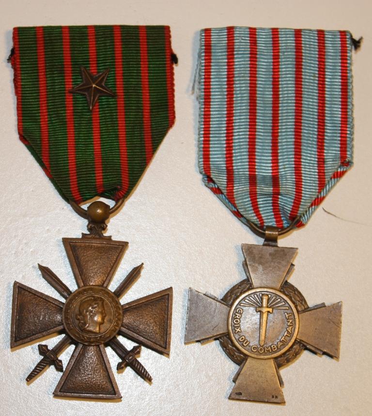 Médailles françaises Mzodai11