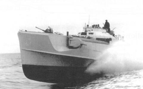 schnellboot 1/350 diorama 11434_10