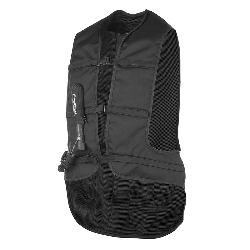 [Vends] Gilet Airbag Helite Turtle en très bon état, Ht000310