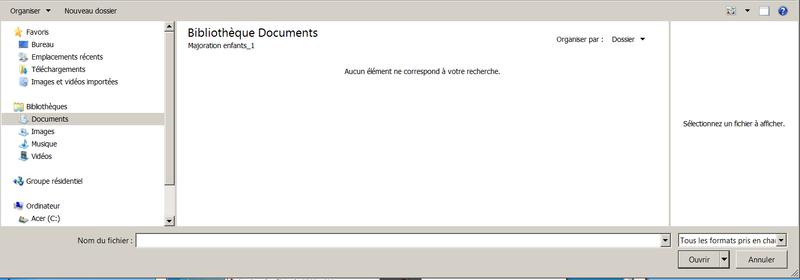 Problème envoi de documents scannés 2018-012
