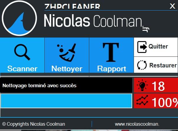 Téléchargement de Format Factory et Trojan Zhp_210