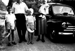 A quoi ressemblait un E38iste, avant.... Avec un véhicule. - Page 6 1957ne10
