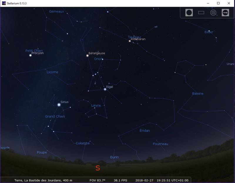 NGC 1622 et NCG 1618 Eridan10