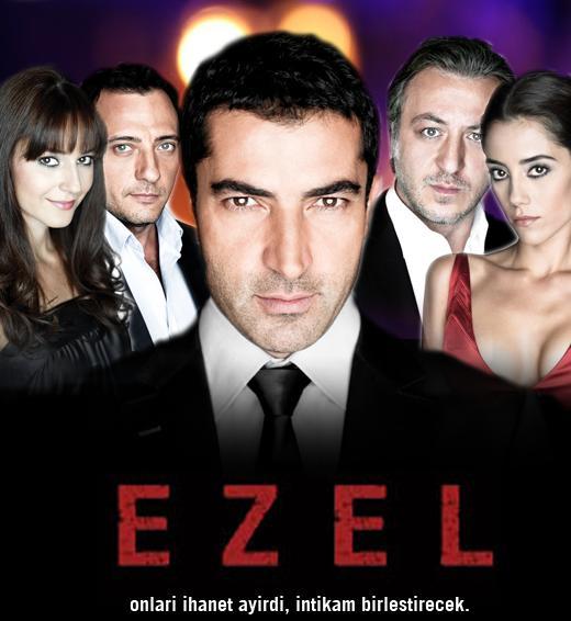 E.Z.E.L  29. Bölüm  Partlari Full İzle Ezel10