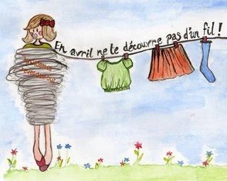 AVRIL FAIT LA FLEUR, MAI EN A L'HONNEUR - Page 3 Avril12