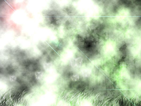 J'aimerai bien essayer d'etre Cherise Vert_310