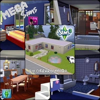 Nueva Descarga para Mega Sims por gerardinho0o Casa_p10