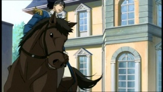 Le Chevalier d'Eon Episod10