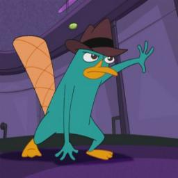 What color is Leonard? Perry-10