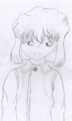 Dibujos by Kikyo Sin_ta10