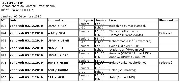 Championnat Professionnel DZ- Ligue 1&2 - Page 3 J10_bm10
