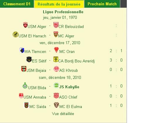 Championnat Professionnel DZ- Ligue 1&2 - Page 3 J12_bm10