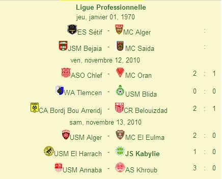 Championnat Professionnel DZ- Ligue 1&2 - Page 3 J8_bmp11