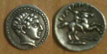 Monnaie de Jules César 52320010