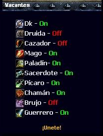"""Crear """"widget"""" de vacantes Nuevo_10"""