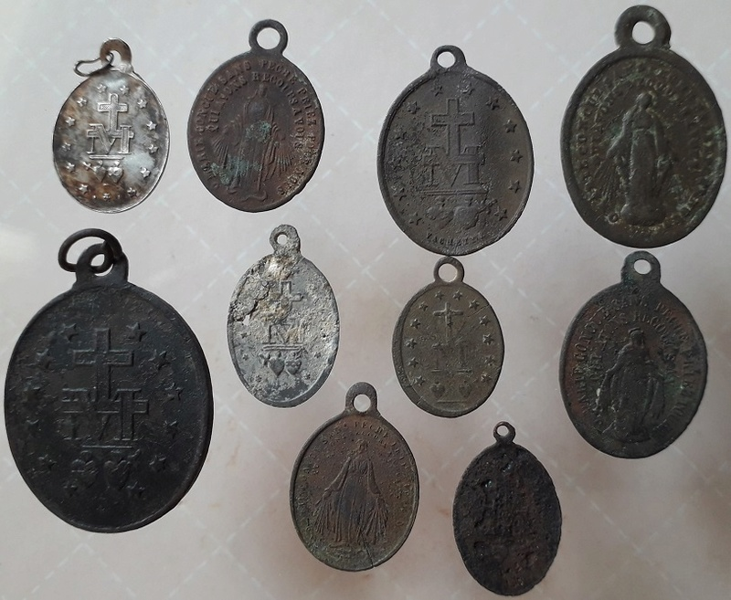 médailles offertes 20180114