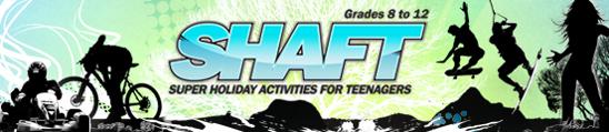 Mortonbay regional council workshop for teenagers Shaft_10