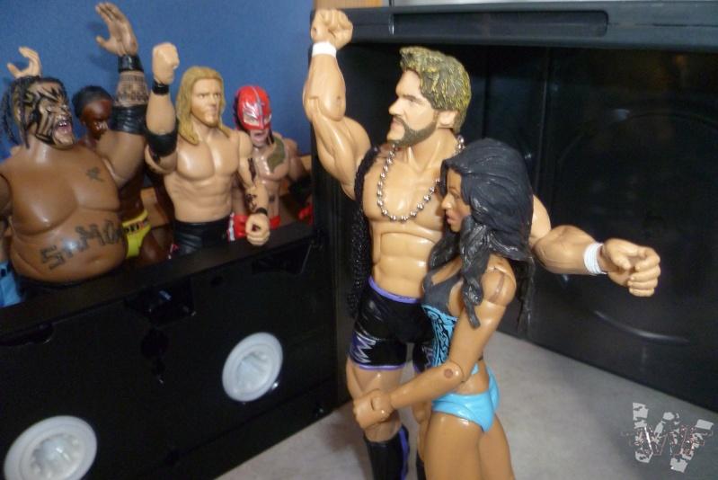 Dark Show #006 - Dark ECW Arena P1020122