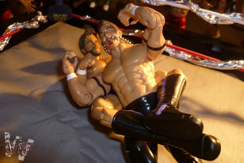 Dark Show #006 - Dark ECW Arena P1020124