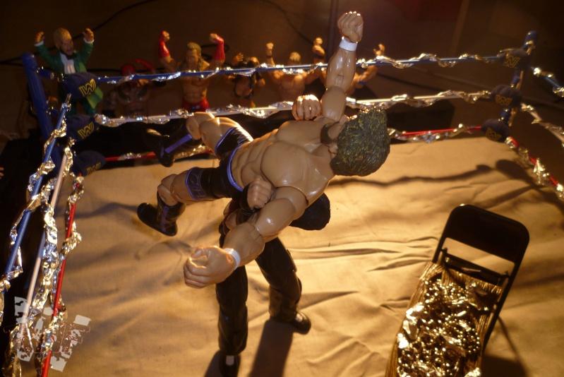 Dark Show #006 - Dark ECW Arena P1020125
